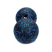 Bola Dupla de Massagem T231 Acte Ball - Colors