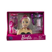 Boneca Barbie Styling Head Hair Pupee - Ref.1264