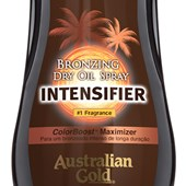 Bronzeador Australian Gold Intensifier Dry Oil 237ml