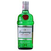 Gin Tanqueray London Dry Export Strength - 750ml