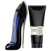 Kit Feminino Good Girl Carolina Herrera Coffret EDP - 100ml
