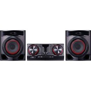 Mini System LG Bluetooth Usb Mp3 440w CJ44