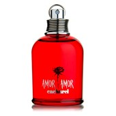 Perfume Amor Amor 100ml Edt Feminino Cacharel