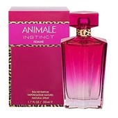 Perfume Feminino Animale Instinct For Woman EDP - 50ml