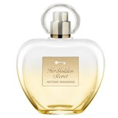 Perfume Feminino Antonio Banderas Her Golden Secret EDT - 80ml