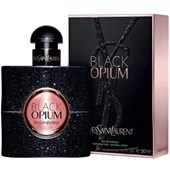 Perfume Feminino Black Opium Saint Laurent EDP - 50ml