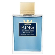 Perfume Masculino Antonio Banderas King Of Seduction EDT 200ml