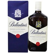 Whisky Escocês Ballantines Finest - 1 Litro