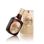 Whisky Escocês Grand Old Parr 12 Anos - 1 Litro